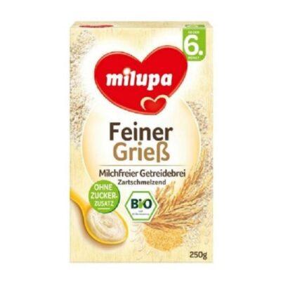 Milupa bezmlečna žitarica griz bez mleka