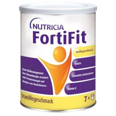 FORTIFIT Vanila