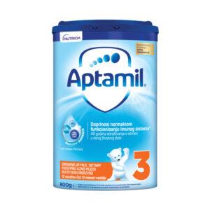 APTAMIL 3 Pronutra Advance 800gr